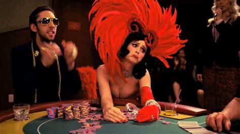 Strip poker night at the inventory animatedgif 500x281